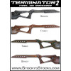 *NEW! Terminator Ruger 10/22 Laminated Thumbhole Stock