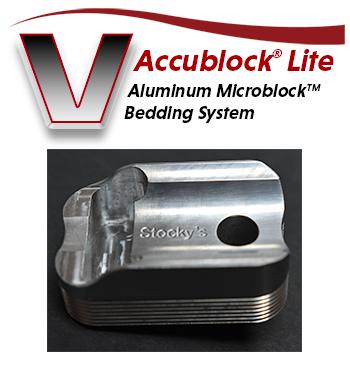 Accublock® Microblock™