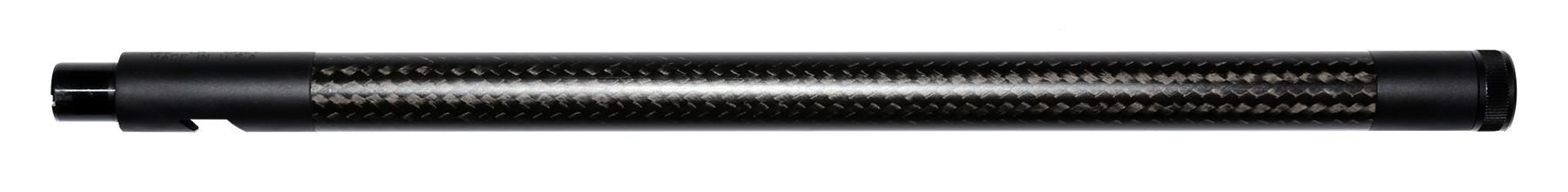"""Micro Groove Barrels Designed For Ruger® 10/22® - 920"""" Carbon Fiber Tension Barrel"""