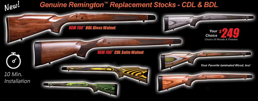 Stockys Rifle Stocks Americas Gunstock Specialists