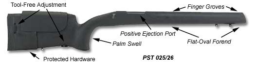 HP Precision PST 025 026 Diagram