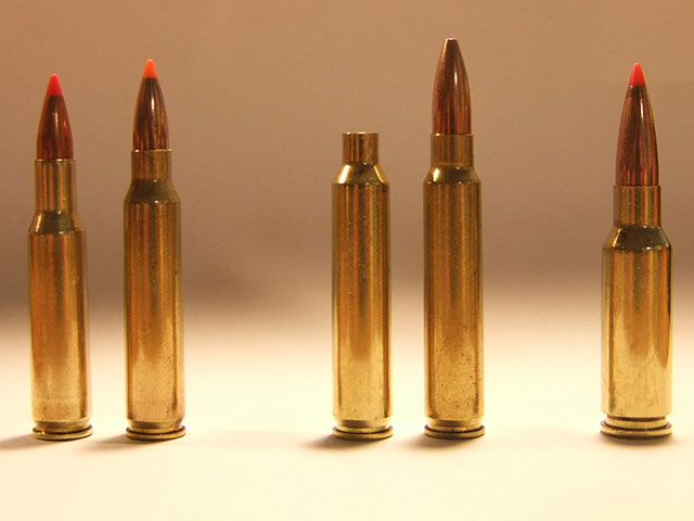 Suggested Bolt Action Cartridge Conversions With A New